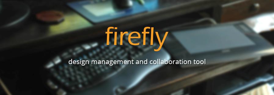 Firefly Blog header image